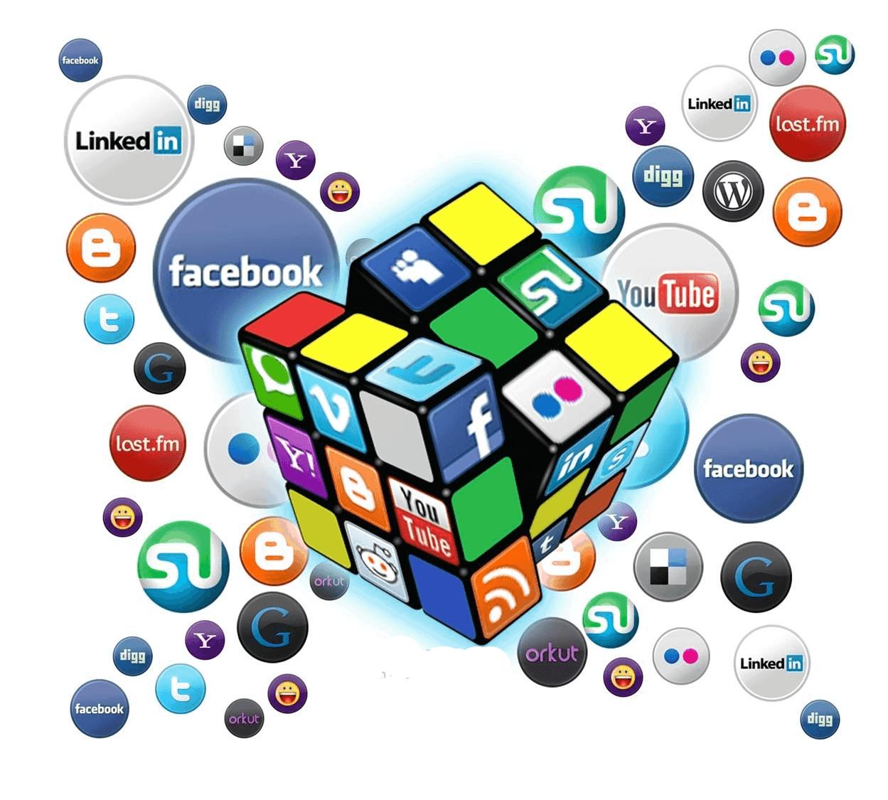 Marketing Online Gratis