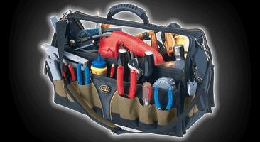 Bolso de herramientas