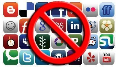 9 datos que nunca debes publicar en tus redes sociales