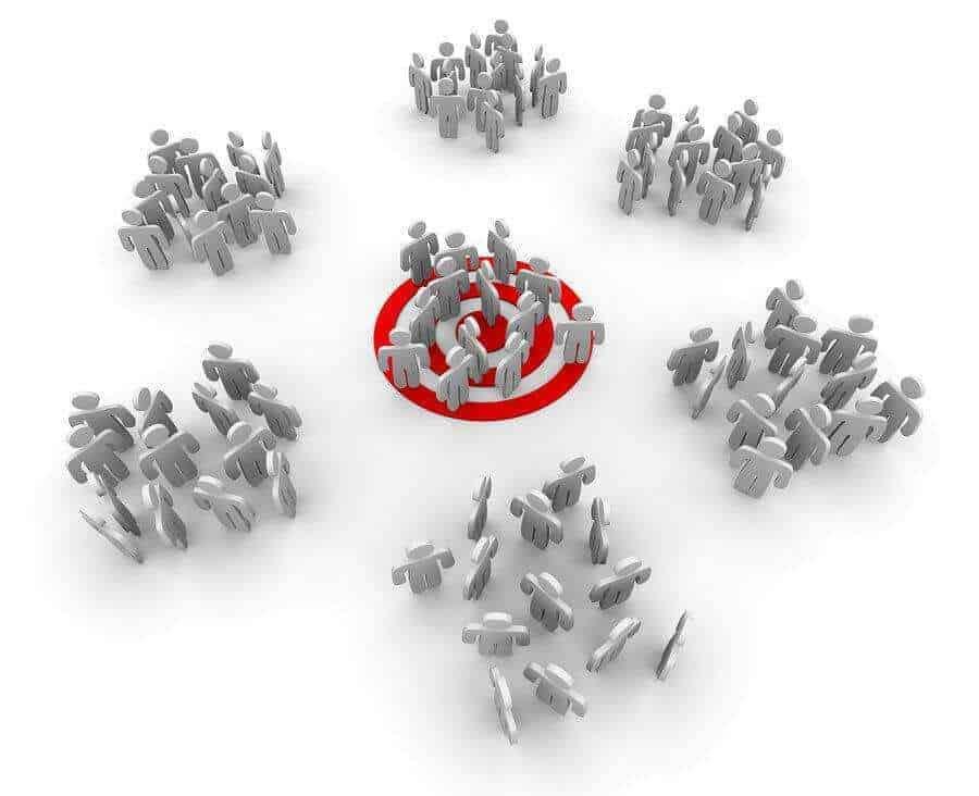 Hipersegmentación y su uso en el marketing online