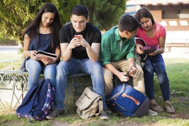 Conoce las redes sociales favoritas para la generación z
