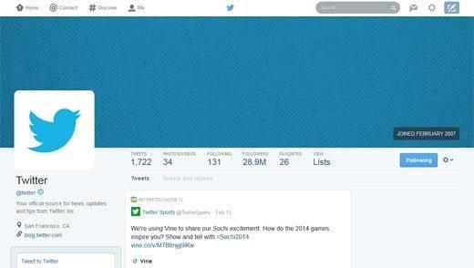 optimiza Twitter para maximizar los resultados