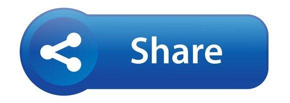 Tipos de usuarios que comparten más contenido en la web #Infografía