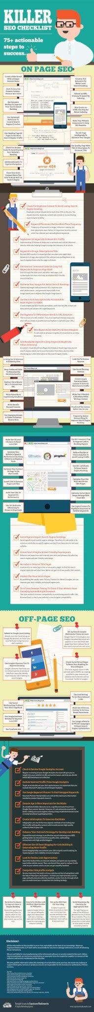 checklist-seo-negocio-infografia