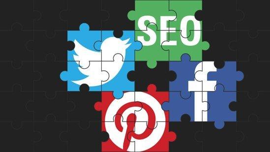 Consejos sencillos para usar redes sociales y mejorar SEO