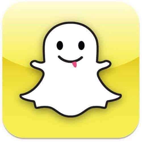 Ganar seguidores Snapchat
