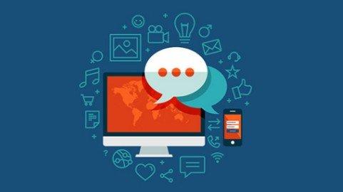 usar redes socialesconectarte audiencia local