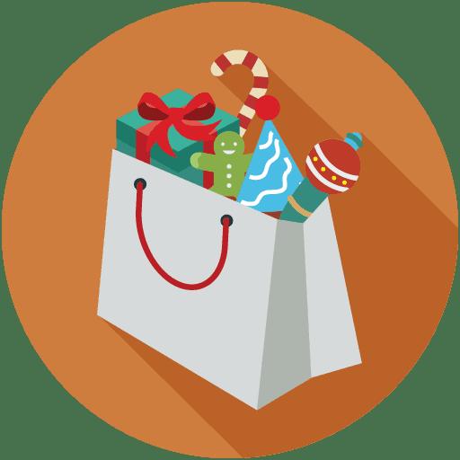 ICONO consejos de marketing online para Navidad
