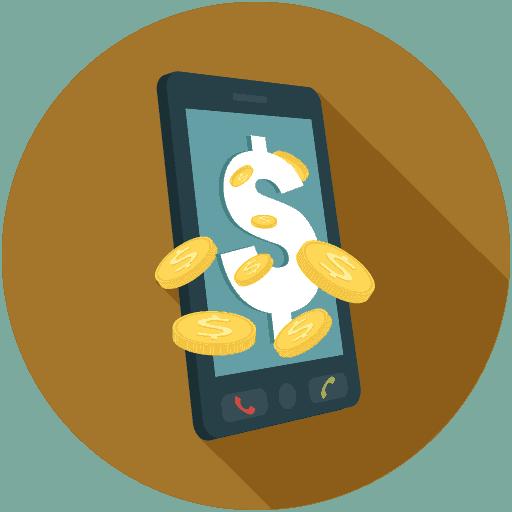 icono dinero blog