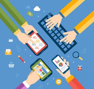 ¿Necesita tu marca una app móvil?