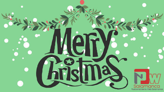 feliz navidad pws
