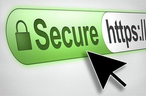 Chrome marcará como inseguros sitios sin protocolo HTTPS