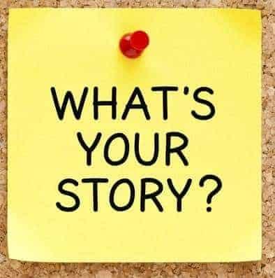 Anatomía del storytelling
