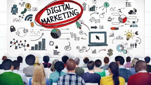 estrategias de marketing digital para hacer crecer tu negocio