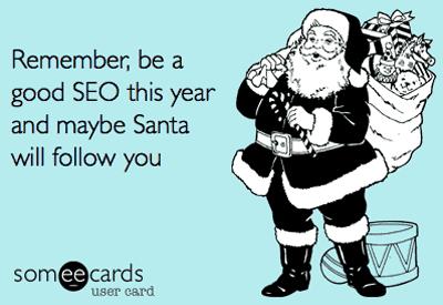 Consejos para posicionarte en Navidad