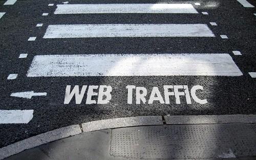 Razones por las que tu web no recibe suficiente tráfico
