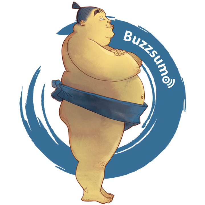 buzzsumo icon