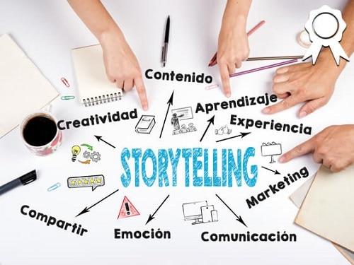 storytelling para promocionar un negocio