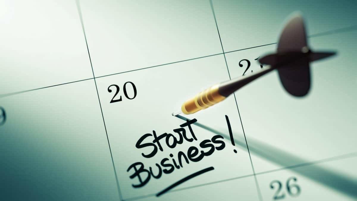 10 claves para empezar de cero un negocio online