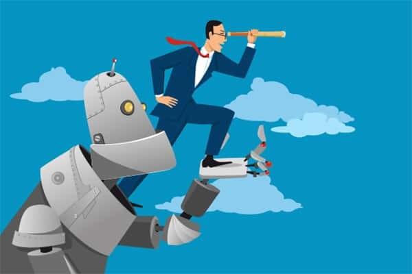 Cómo ayuda la inteligencia artificial al marketing digital
