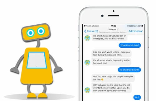 Cómo crear bots de Facebook Messenger para tu negocio - Copy