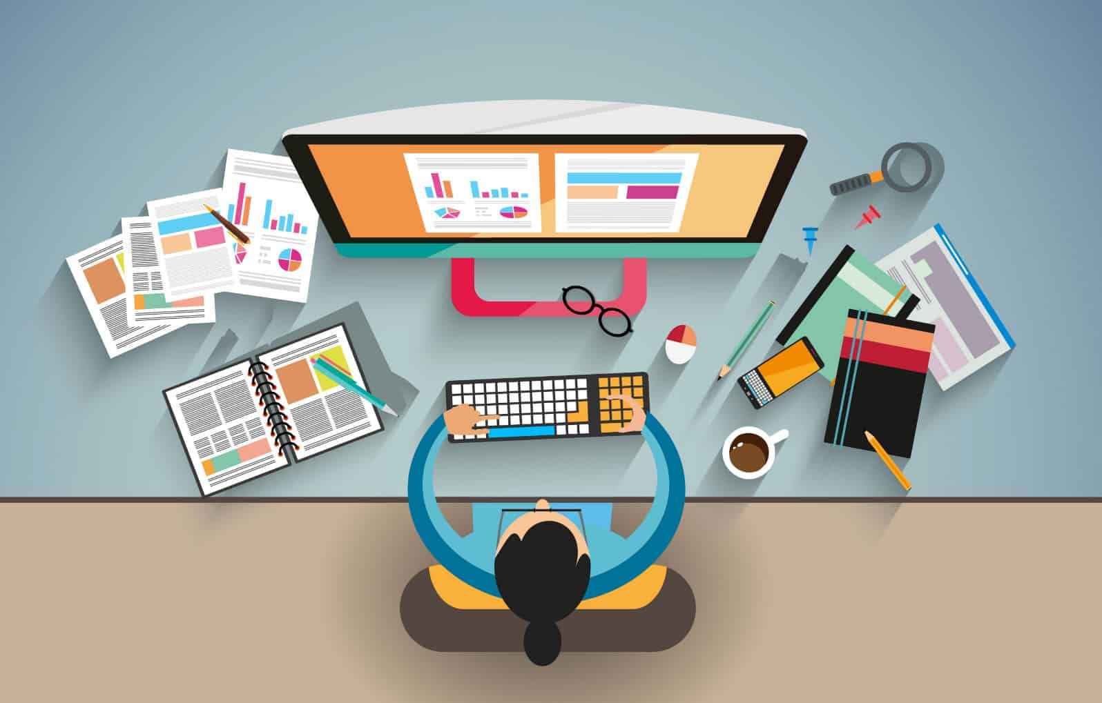 herramientas de diseño web para facilitar el trabajo