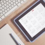 Herramientas para organizar el calendario editorial